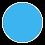Aadria sinine